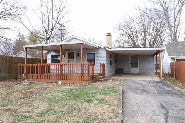 2961 Berkley Street, Dayton, OH 45409 (MLS #809218) :: Denise Swick and Company