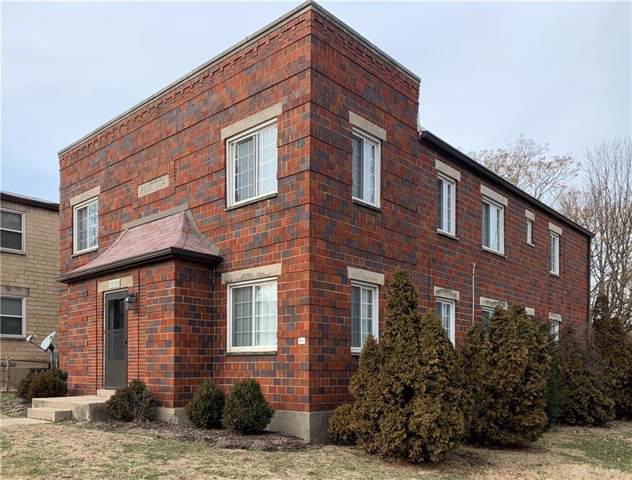 1599 Bowman Avenue, Kettering, OH 45409 (MLS #809221) :: Denise Swick and Company