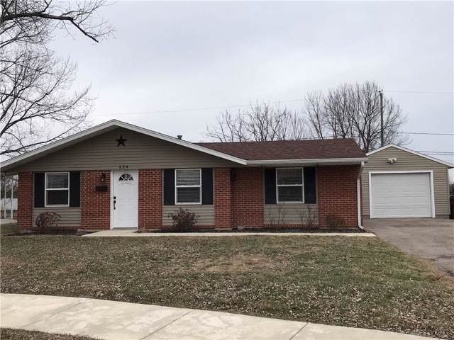 624 Skyles Road, Union, OH 45322 (MLS #809227) :: The Gene Group