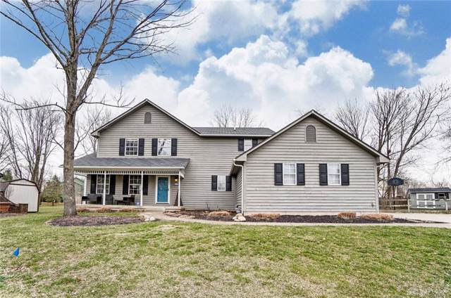 6000 Guard Hill Place, Dayton, OH 45459 (MLS #809235) :: Denise Swick and Company