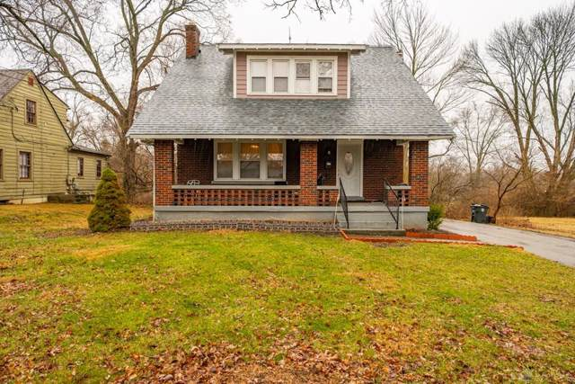 166 S Main Street, Centerville, OH 45458 (MLS #809236) :: Denise Swick and Company