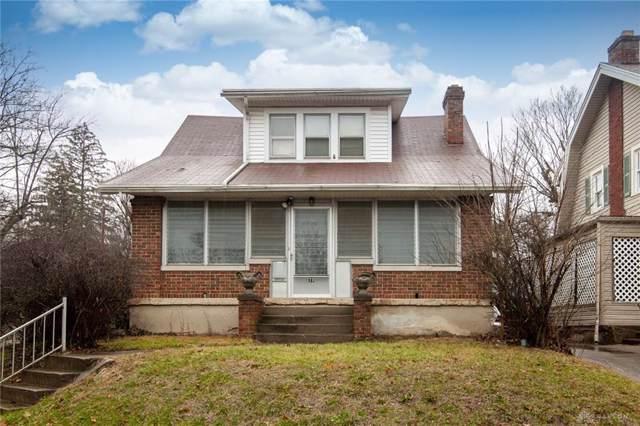77 Pinehurst Avenue, Dayton, OH 45405 (MLS #809242) :: The Gene Group