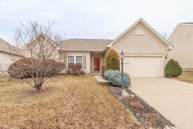 452 Stanton Drive, Springboro, OH 45066 (MLS #809250) :: Denise Swick and Company