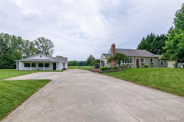 8265 S State Route 202, Tipp City, OH 45371 (MLS #809266) :: Denise Swick and Company