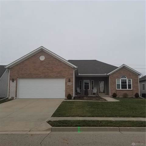 568 Northpoint Court, Troy, OH 45373 (MLS #809269) :: Denise Swick and Company
