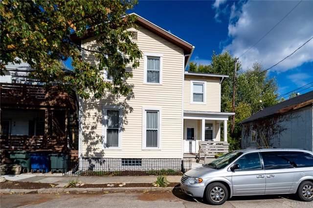 30 Morton Avenue, Dayton, OH 45410 (MLS #809273) :: Denise Swick and Company