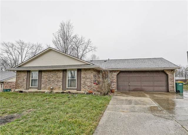 195 Cedar Hill Lane, Springboro, OH 45066 (MLS #809276) :: The Gene Group