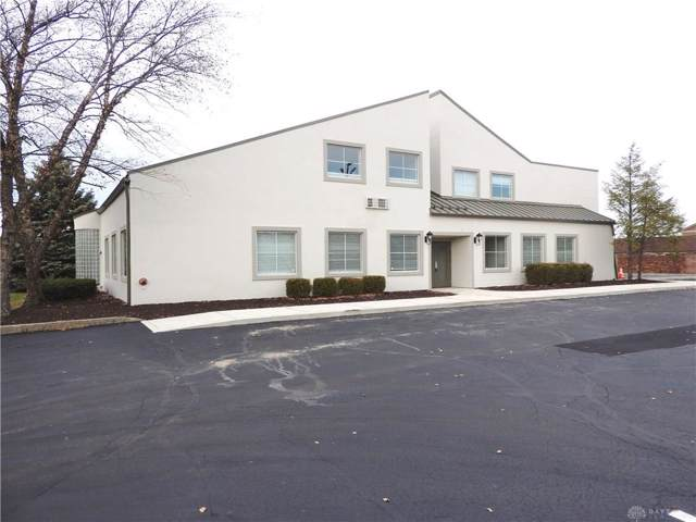 761 Miamisburg-Centerville Road, Centerville, OH 45459 (MLS #809281) :: The Gene Group