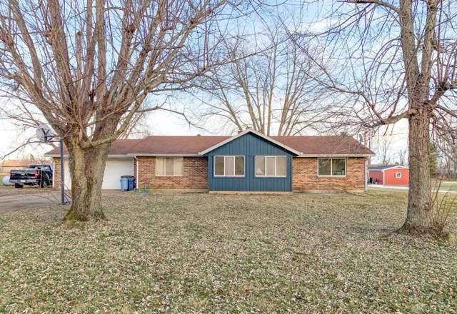 3810 Randee Lane, Springfield, OH 45502 (MLS #809303) :: The Gene Group