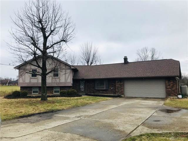 3077 Kemp Road, Beavercreek, OH 45431 (MLS #809327) :: Denise Swick and Company