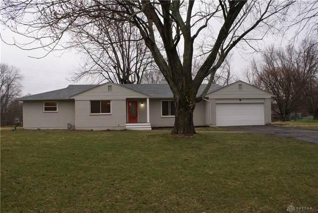 2720 Edwin Drive, Beavercreek, OH 45434 (MLS #809338) :: Denise Swick and Company