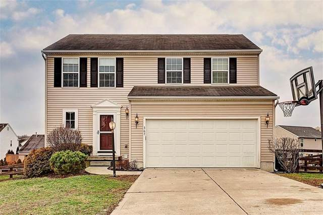 367 Derby Court, Lebanon, OH 45036 (MLS #809345) :: Denise Swick and Company