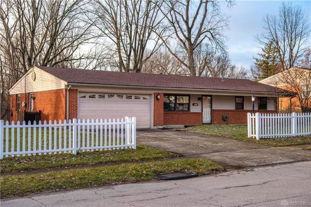 2183 S Lakeman Drive, Bellbrook, OH 45305 (MLS #809365) :: Denise Swick and Company