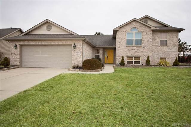 7874 Court Ridge Lane, Mad River Township, OH 45324 (MLS #809377) :: Denise Swick and Company