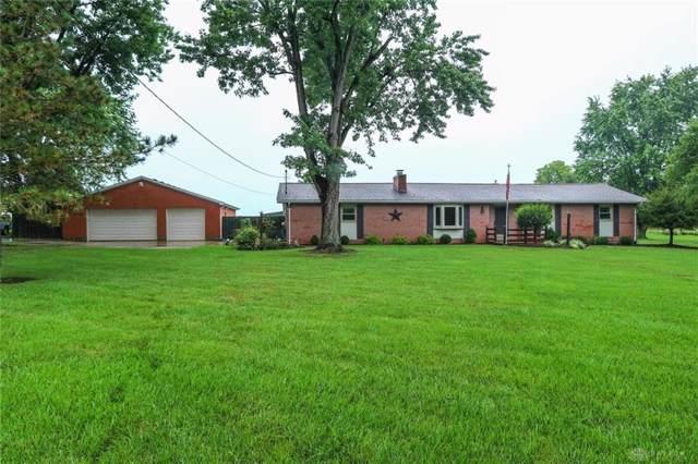 5291 Dearth Road, Springboro, OH 45066 (MLS #809405) :: Denise Swick and Company