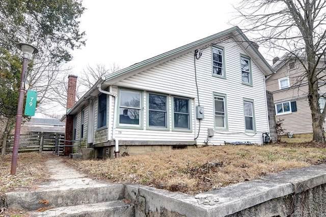 79 W Salem Street, Clayton, OH 45315 (MLS #809415) :: The Gene Group