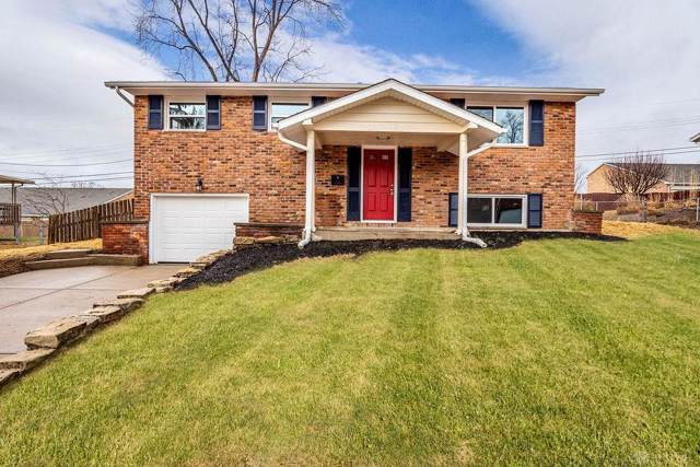 1533 Mary Francis Court, Miamisburg, OH 45342 (MLS #809431) :: Denise Swick and Company