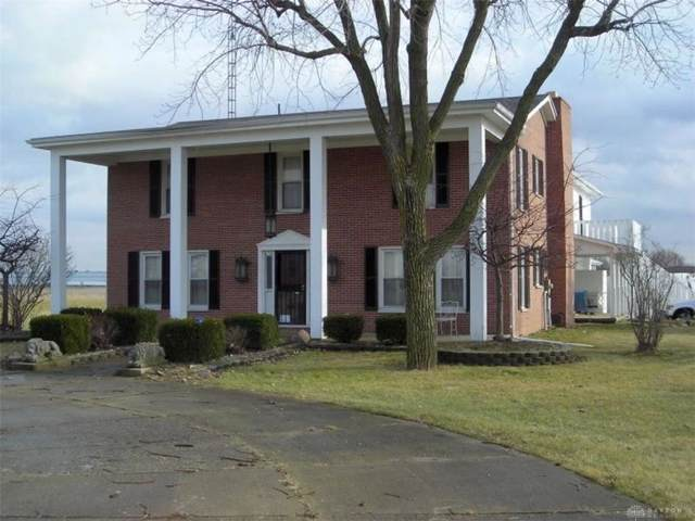 1575 Wagner Avenue, Greenville, OH 45331 (MLS #809449) :: Denise Swick and Company