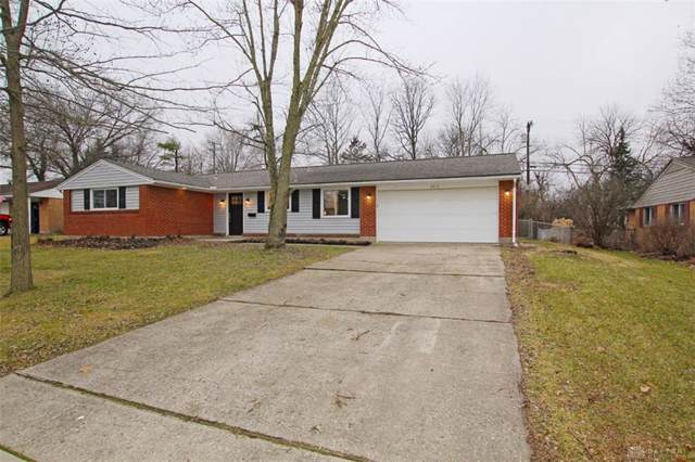 4317 Burchdale Street, Kettering, OH 45440 (MLS #809456) :: Denise Swick and Company