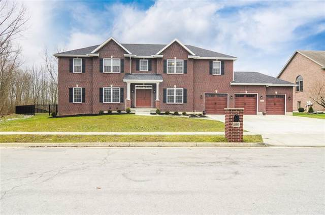 10395 Augusta Lane, Piqua, OH 45356 (MLS #809470) :: The Gene Group