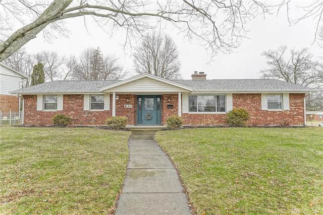 630 Ramblewood Place, Fairborn, OH 45324 (MLS #809484) :: The Gene Group