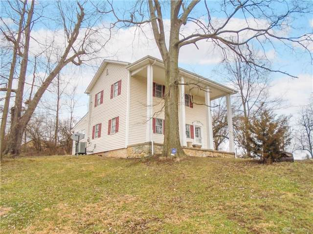 4832 Clayton Road, Brookville, OH 45309 (MLS #809485) :: Denise Swick and Company