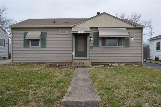 2728 Duncan Street, Springfield, OH 45505 (MLS #809487) :: Denise Swick and Company
