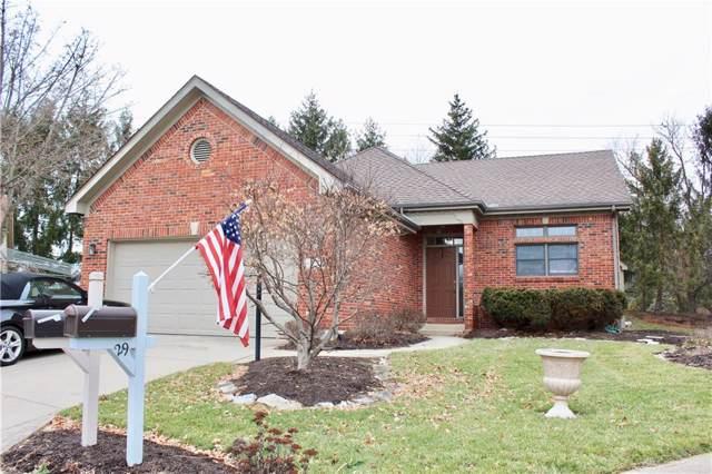 23 Dunnington Court, Springboro, OH 45066 (MLS #809489) :: Denise Swick and Company