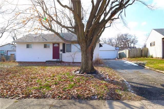 2232 Acosta Street, Dayton, OH 45420 (MLS #809492) :: Denise Swick and Company