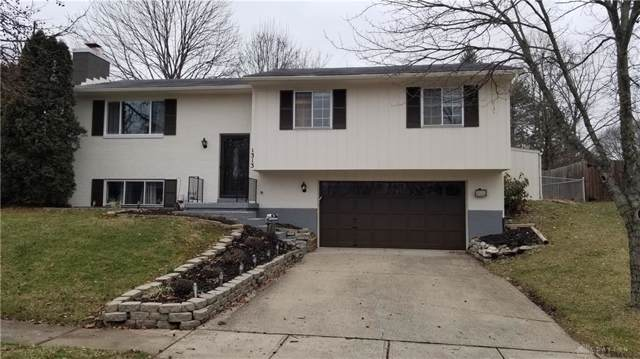 1313 Black Forest Drive, West Carrollton, OH 45449 (MLS #809546) :: Ryan Riddell  Group