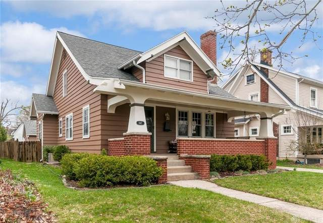 347 Wiltshire Boulevard, Oakwood, OH 45419 (MLS #809567) :: Candace Tarjanyi   Coldwell Banker Heritage