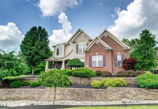 5806 Ferdinand Drive, West Chester, OH 45069 (MLS #809595) :: The Gene Group