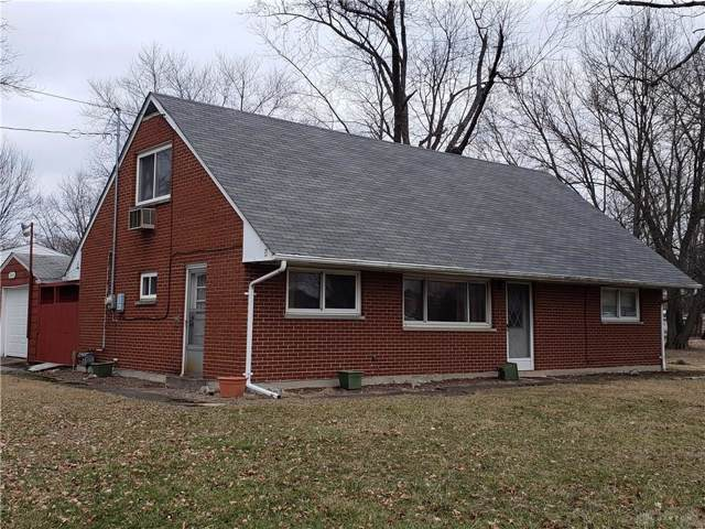 3522 Robinson Vail, Franklin Twp, OH 45005 (MLS #809645) :: Denise Swick and Company