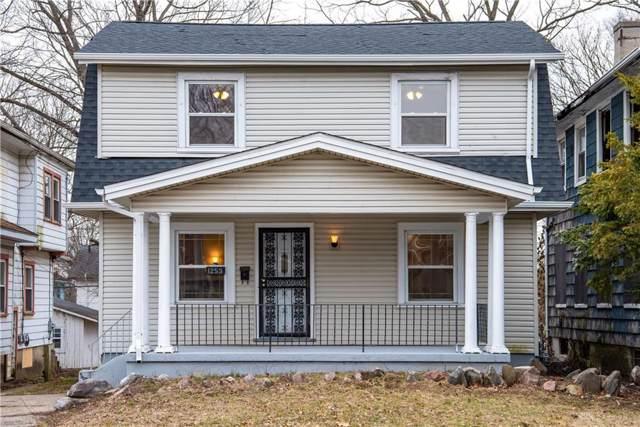 1253 Windsor Avenue, Dayton, OH 45402 (MLS #809696) :: Denise Swick and Company