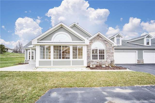 171 Abbey Drive, Springboro, OH 45066 (MLS #809754) :: The Gene Group