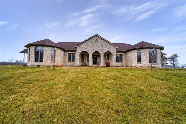 9259 Artz Road, Huber Heights, OH 45344 (MLS #809790) :: Denise Swick and Company