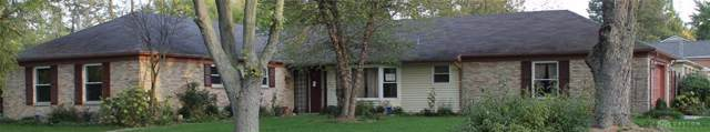 4091 Colemere Circle, Clayton, OH 45415 (MLS #809808) :: The Gene Group