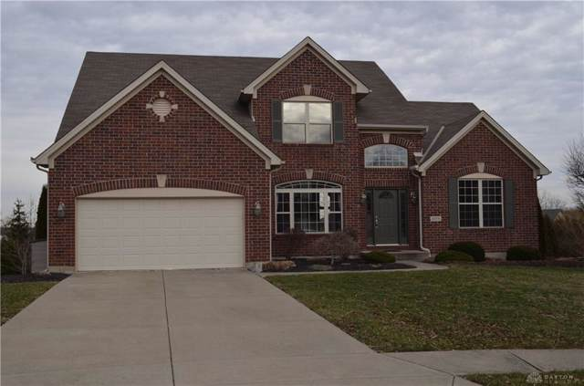 4878 Streamside Court, Liberty Twp, OH 45011 (MLS #809825) :: The Gene Group