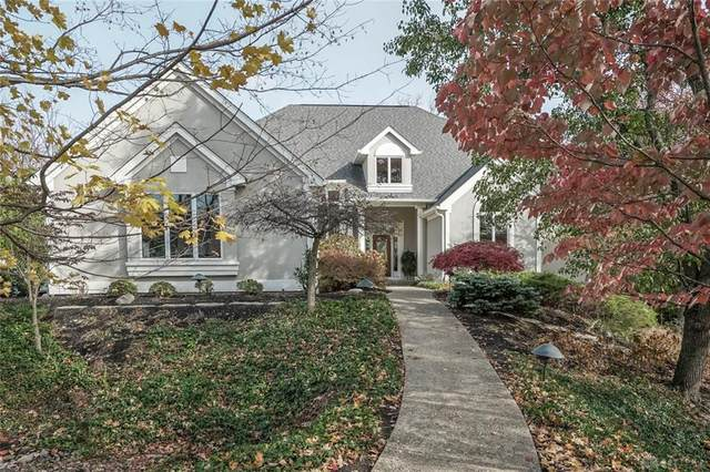 7294 Harbour Town Drive, West Chester, OH 45069 (MLS #809874) :: The Gene Group