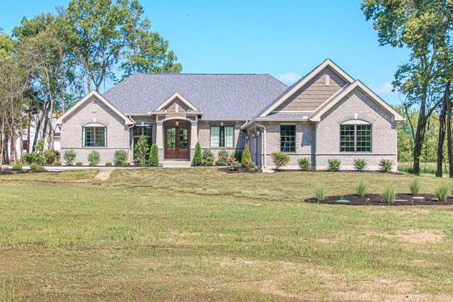 2430 Berkeley Court, Clearcreek Twp, OH 45036 (MLS #809879) :: Denise Swick and Company