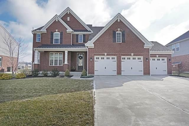 3606 Crowtrack Drive, Mason, OH 45036 (MLS #809945) :: Denise Swick and Company