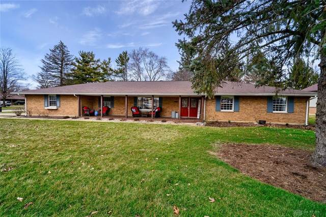 1201 E Centerville Station Road, Centerville, OH 45459 (MLS #809952) :: Candace Tarjanyi | Coldwell Banker Heritage