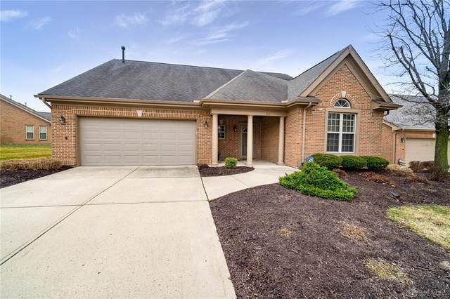 1416 Holes Creek, Centerville, OH 45458 (MLS #809958) :: Candace Tarjanyi | Coldwell Banker Heritage