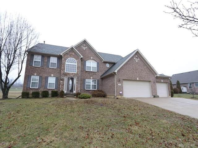 5587 Creekside Meadows Drive, Liberty Twp, OH 45011 (MLS #810023) :: The Gene Group