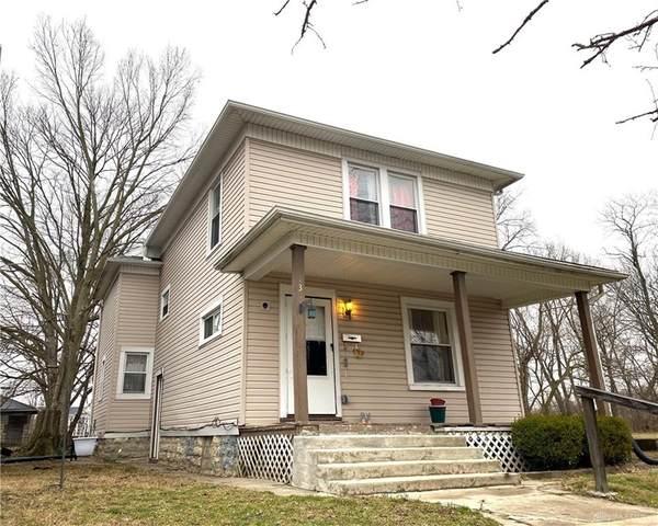 131 Holt Street, Dayton, OH 45402 (MLS #810188) :: Denise Swick and Company