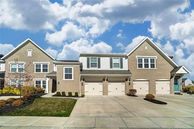 64 Waterhaven Way, Springboro, OH 45066 (MLS #810200) :: The Gene Group