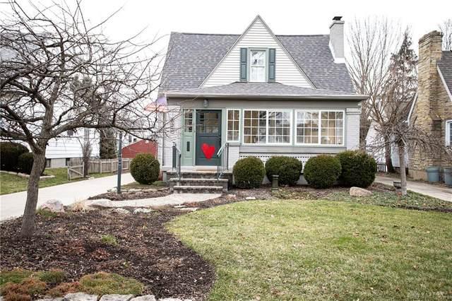 327 East Drive, Oakwood, OH 45419 (MLS #810211) :: Candace Tarjanyi   Coldwell Banker Heritage