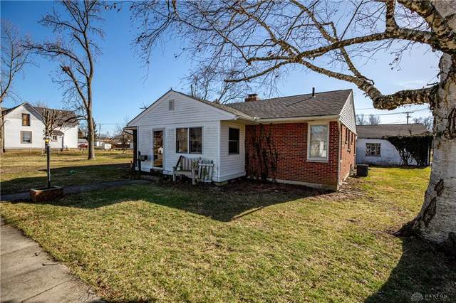 331 W Chicago Street, Eaton, OH 45320 (MLS #810223) :: The Gene Group
