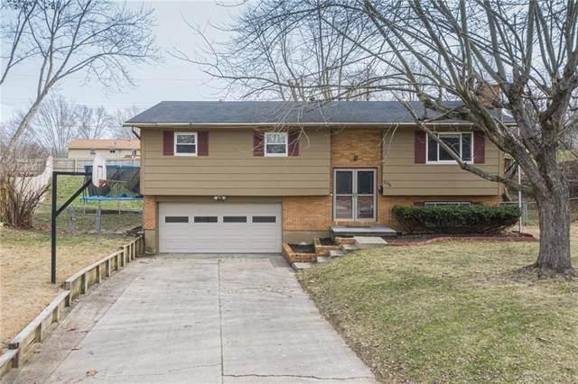 606 Judy Drive, Franklin, OH 45005 (MLS #810238) :: Ryan Riddell  Group
