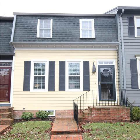 152 Lyons Drive, Centerville, OH 45459 (MLS #810245) :: The Gene Group